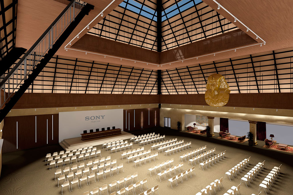 Grand Luxor Convention Center