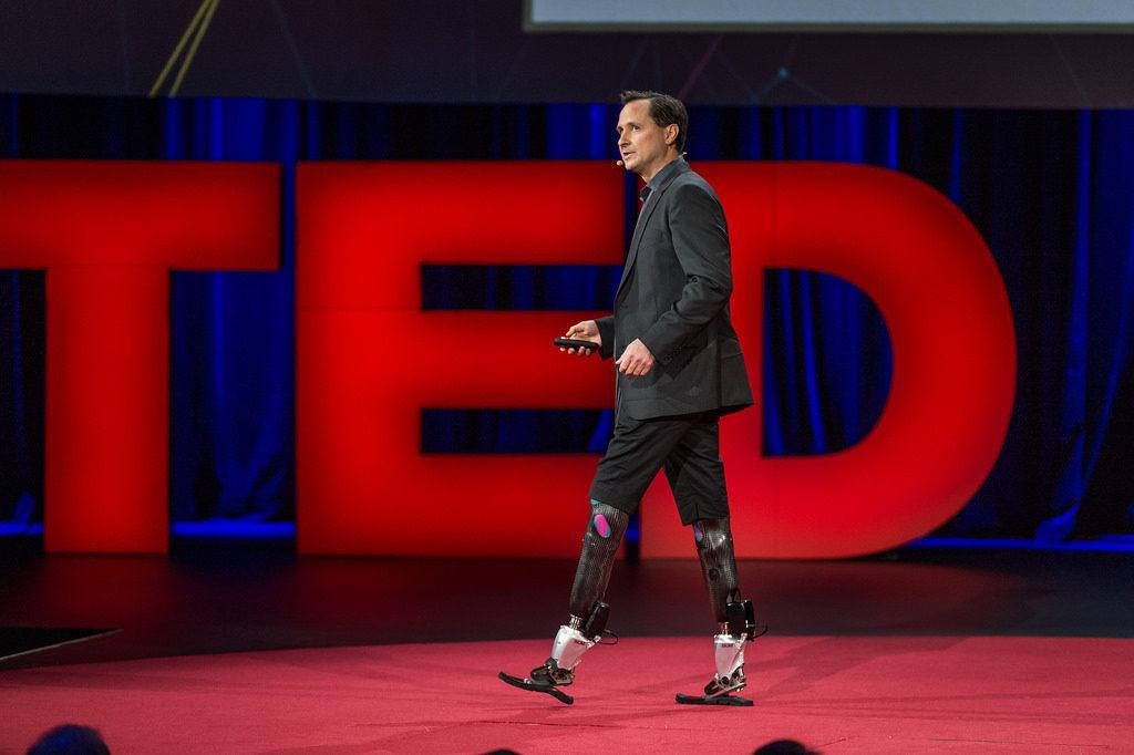 Ted Talks en presentaciones