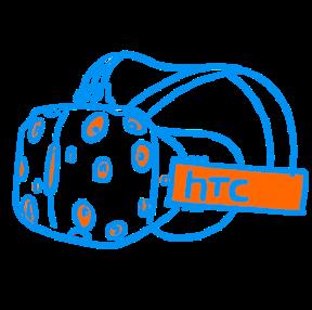 HTC VR para eventos de empresa