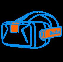 Oculus Rift para eventos de empresa
