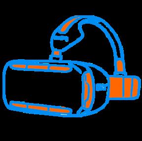 Samsung VR para eventos de empresa